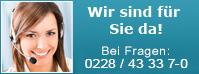 Service-Hotline