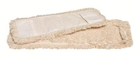 Meiko mastermop geschlossen 50 cm, Baumwolle