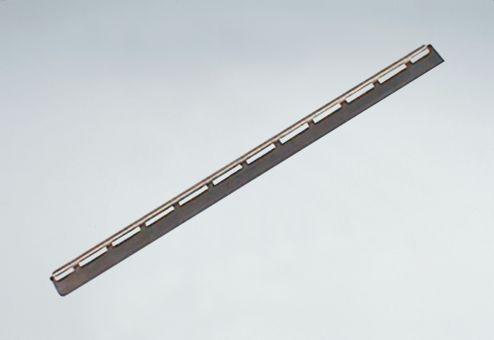 Unger S Schiene aus Edelstahl für Fensterwischer 25 cm