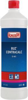 BUZIL BUZ-Contracalc G 461 Entkalker - 1 Liter Flasche
