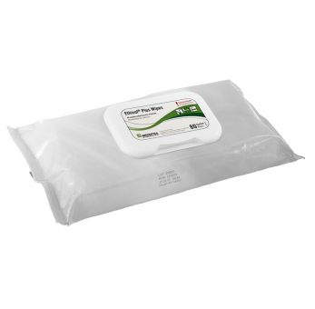 Ethisol®Plus Wipes - Desinfektionstücher im Flowpack von Antiseptica