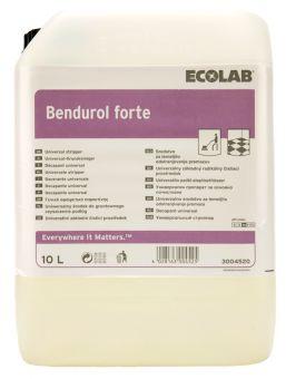 Ecolab Bendurol forte -Grundreiniger 10 Liter Kanister