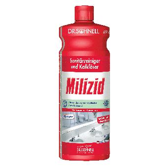 MILIZID von Dr. Schnell 1 Liter Flasche