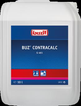BUZIL BUZ-Contracalc G 461, Entkalker, 10 Liter Kanister